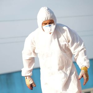 Asbestos abatement in Long Beach and Orange County