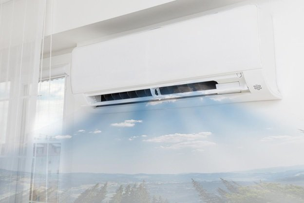 AC installation service in Cerritos CA